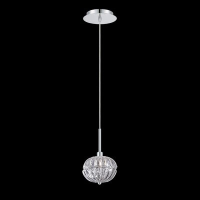 Finch 1-Light Convert Mini Pendant