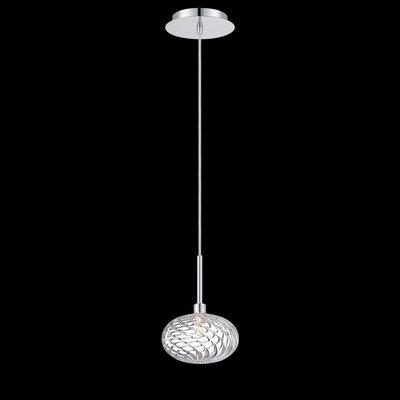 Spadina Convert 1-Light Mini Pendant