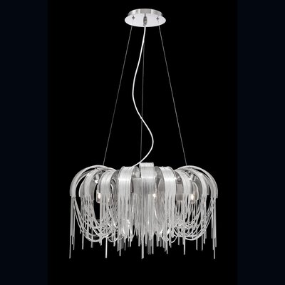 Avenue 5-Light Pendant
