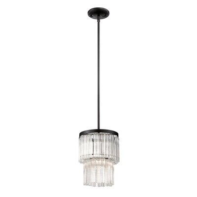 Ziccardi 1-Light Mini Pendant