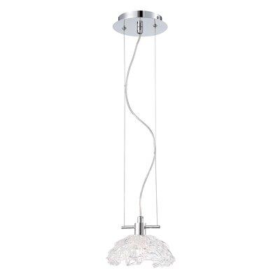 Caramico 1-Light Mini Pendant