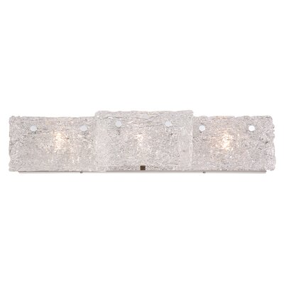 Caramico 3-Light Mini Pendant