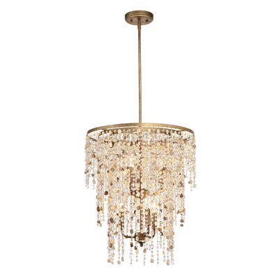 Savannah 6-Light Mini Pendant