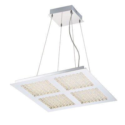 Denso 4-Light Mini Pendant