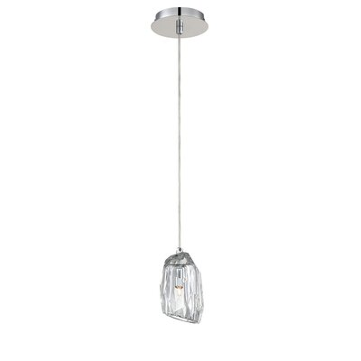 Diffi 1-Light Mini Pendant