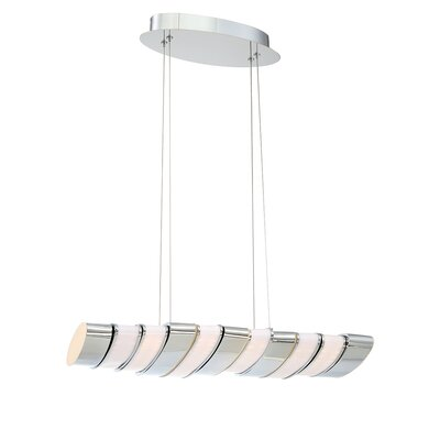 Gabriel 12-Light Kitchen Island Pendant