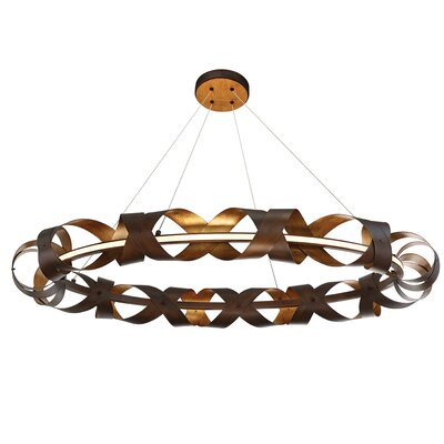 Banderia 1-Light Pendant