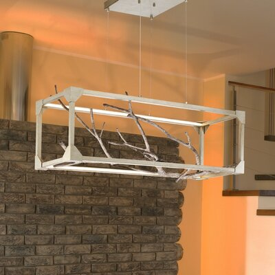 Aldo 1-Light Kitchen Island Pendant