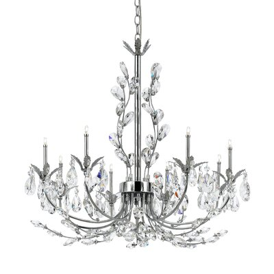 Gissele 8 Light Chandelier