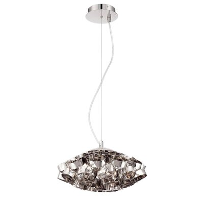 Grace 3-Light Mini Pendant