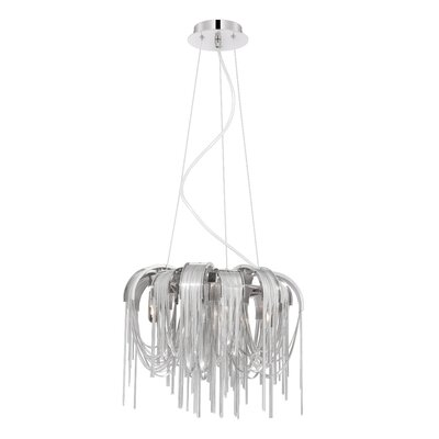 Avenue 4-Light Pendant