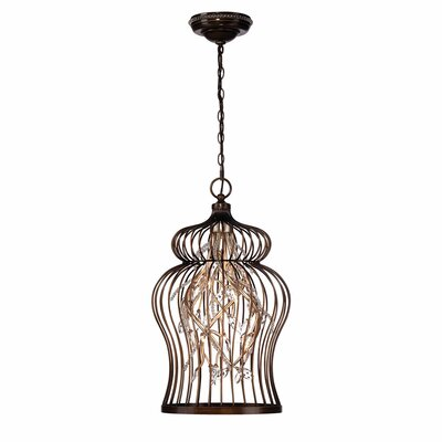 Fanta 10-Light Foyer Pendant