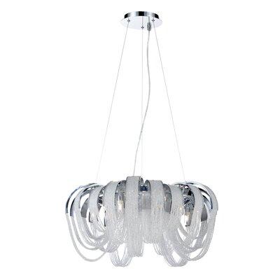 Sage 5-Light Pendant