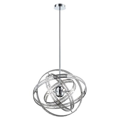 Ace 6-Light Mini Pendant