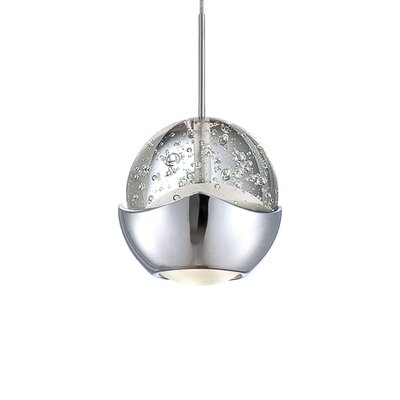 Ice 1-Light Mini Pendant