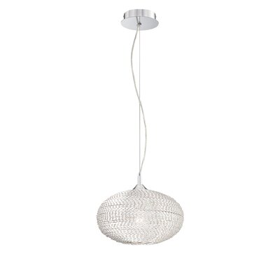Otra 3-Light Globe Pendant