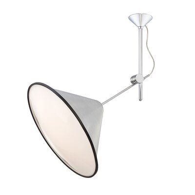 Manera 1-Light Pendant