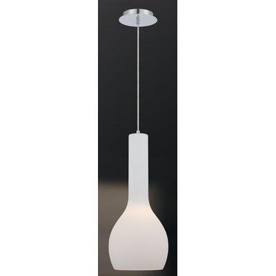 Sirro 1 Light Pendant Size: Large 20443-016