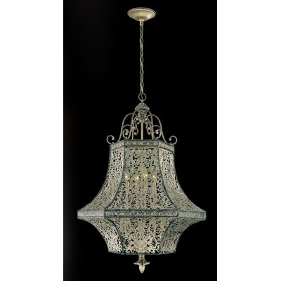Bellini 8-Light Foyer Pendant