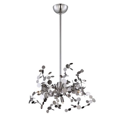 Divo 3 Light Pendant