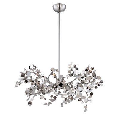Divo 5-Light Pendant