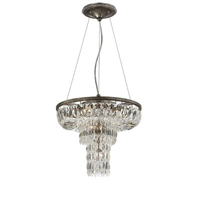 Rosalia 9-Light Pendant
