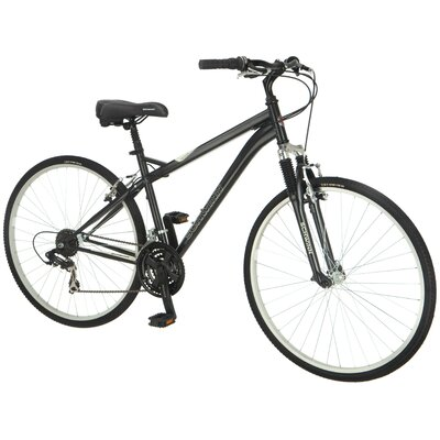 Schwinn 700C Men's Network 1.0 Hybrid Bike at Sears.com