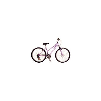 "Schwinn Women's SX-2000 26"" Mountain Bike - Light Purple"