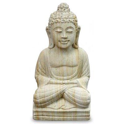 Buddha Serene I Figurine 54427