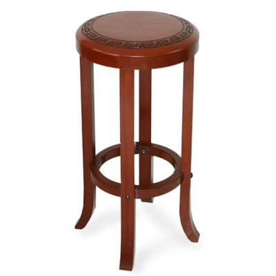 Lease to own Moche Barstool...