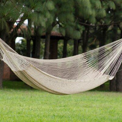 Maya Cotton Tree Hammock