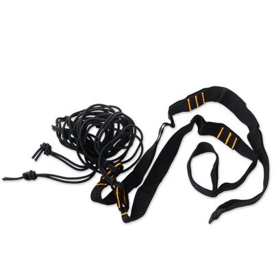 Tree Straps and Rope Set