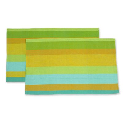 Chimaltenango Cotton Hand Towel