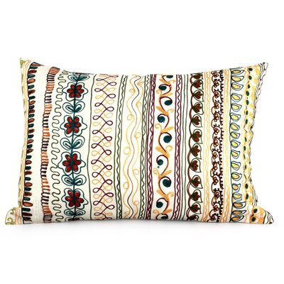 Mod Garden Pillow Cover