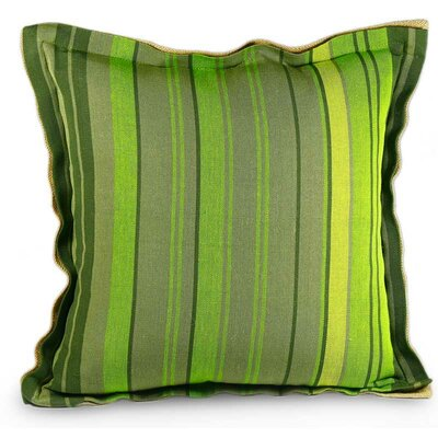 Pajapita Hand-Crafted Pillow Cover