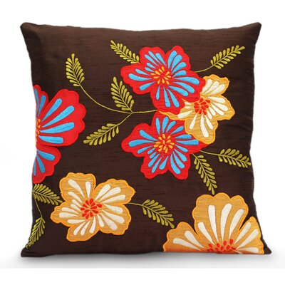 Hibiscus Haven Pillow Cover