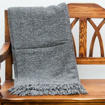 Felipe Berckholtz Ultra Soft Baby Throw