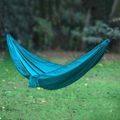 Dian Rahmawati Parachute Nylon Camping Hammock