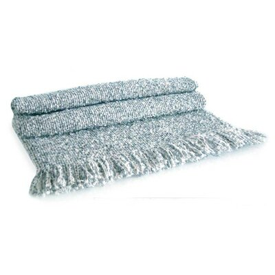 Andean Mist Throw Blanket