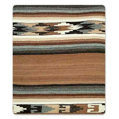 Inca Graphics Wool Blanket