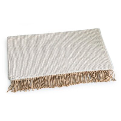 Andean Dawn Throw