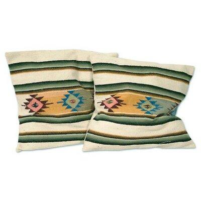 Solar Enchantment Pillow Cover