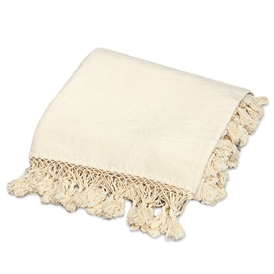 Memories Cotton Blanket