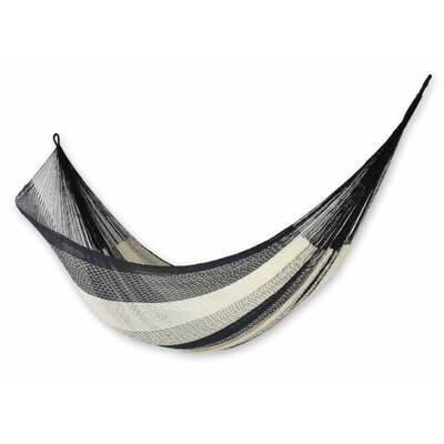 Mayan Cotton Tree Hammock