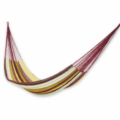 Maya Cotton Tree Hammock