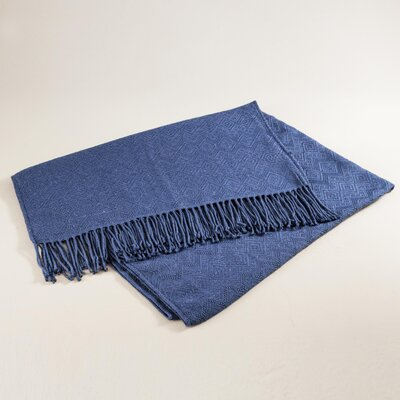 Cadet Passion Throw Blanket