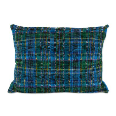 Ancestral Paths Pillow Case