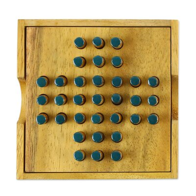 Elimination Wood Game 275100