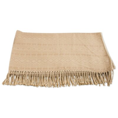 Passion Throw Blanket
