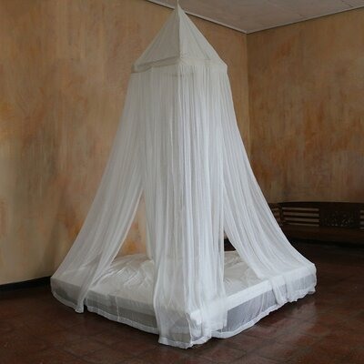 Ethereal Illusions Bed Canopy